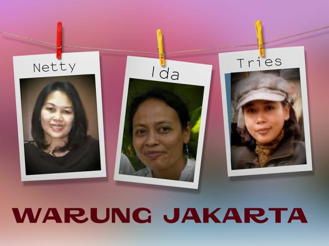 Warung Jakarta