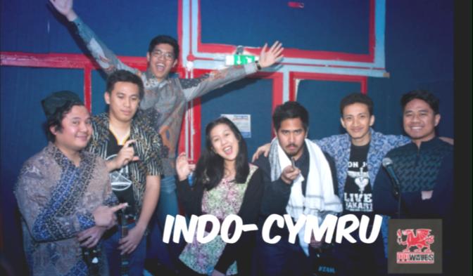 Indo-Cymru